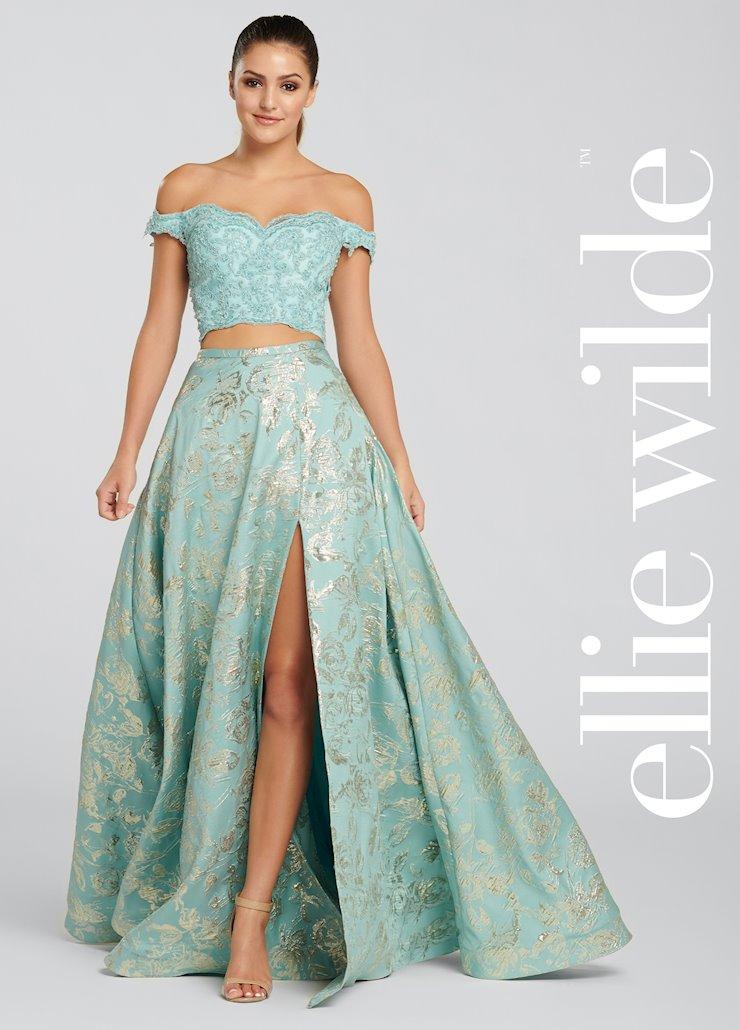 Ellie Wilde Style #EW119126
