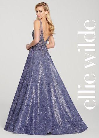 Ellie Wilde Style #EW119128