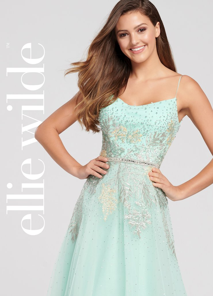 Ellie Wilde Style EW119130