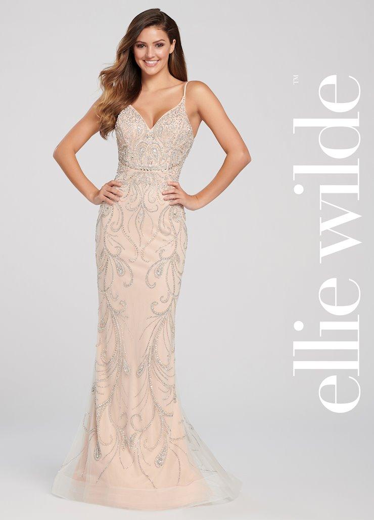 Ellie Wilde Style #EW119131