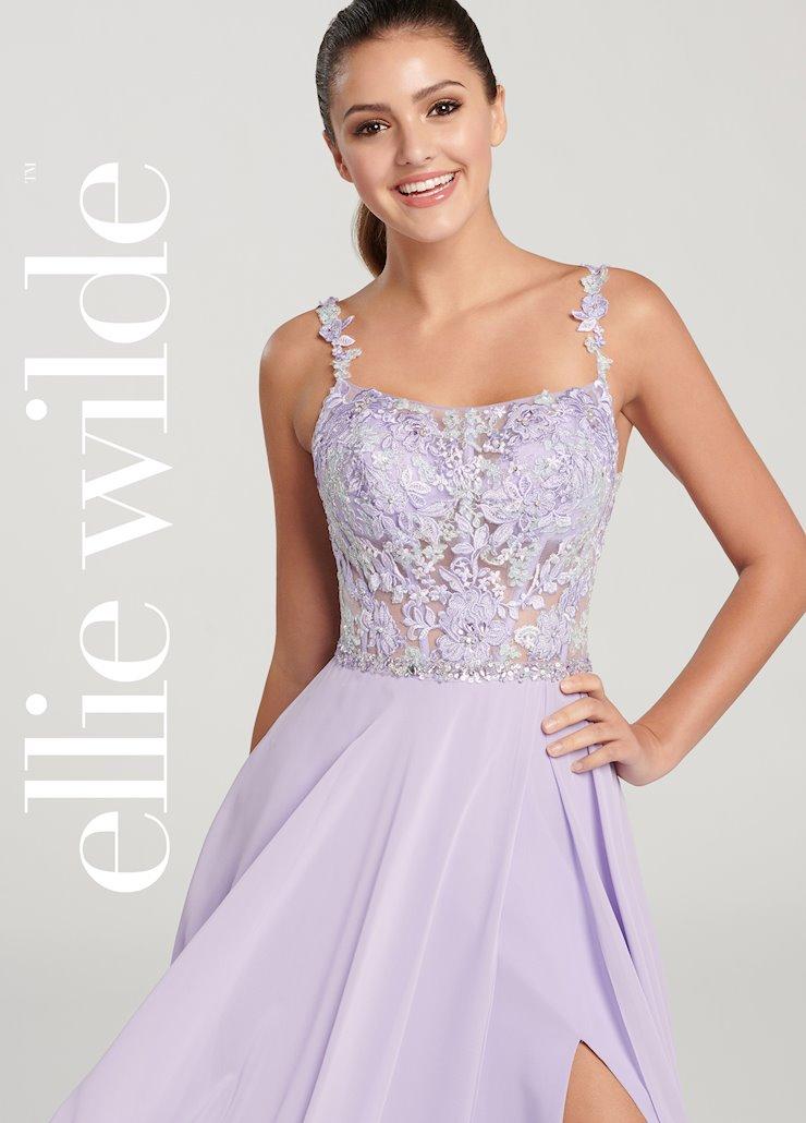 Ellie Wilde Style EW119135