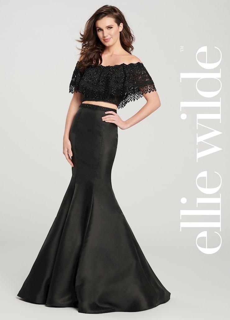Ellie Wilde Style #EW119141
