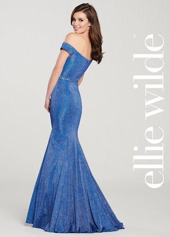 Ellie Wilde Style #EW119142