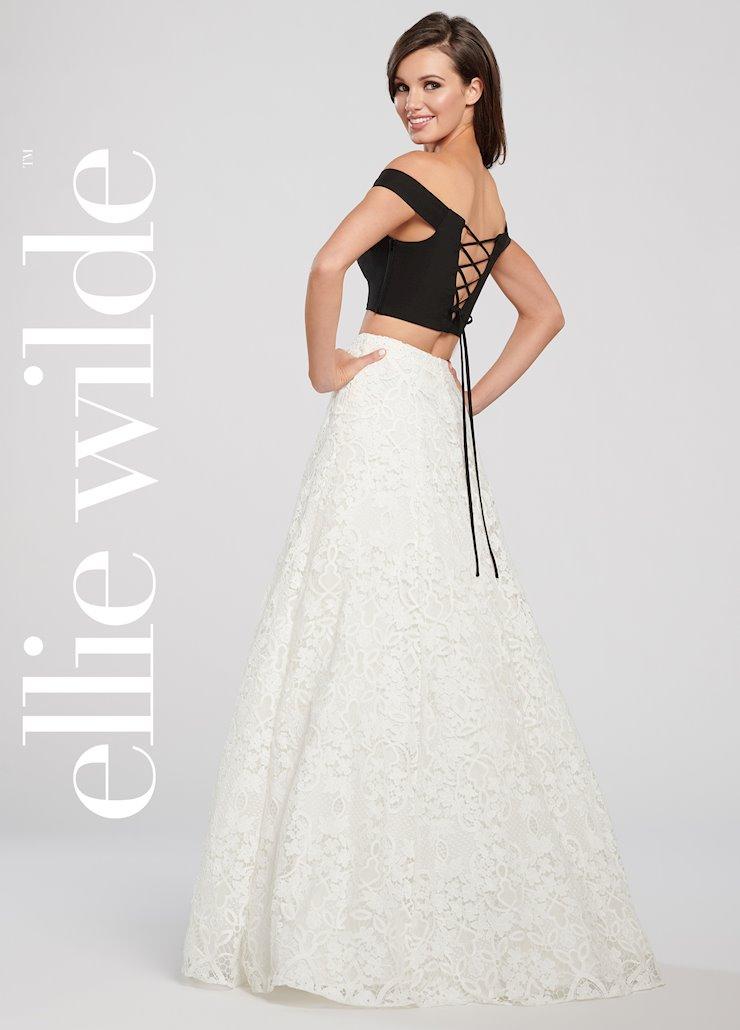 Ellie Wilde Style EW119144