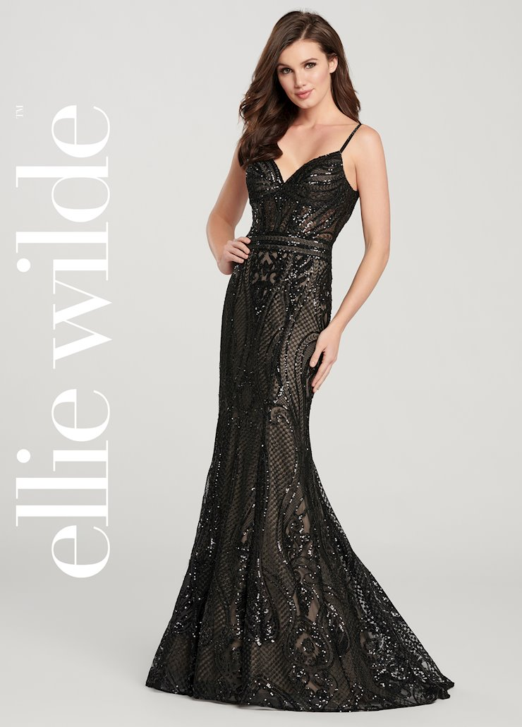 Ellie Wilde Style EW119150