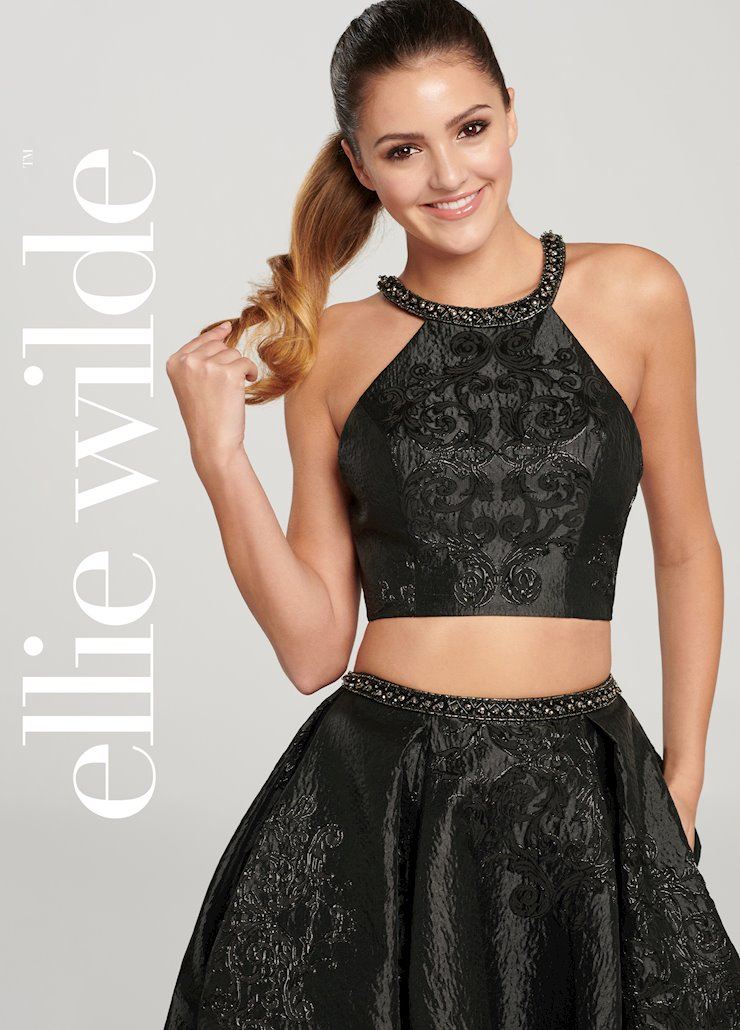 Ellie Wilde Style #EW119151