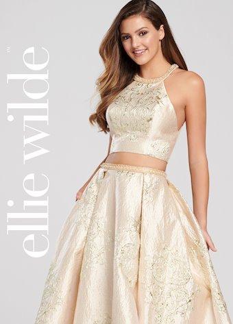 Ellie Wilde Style EW119151