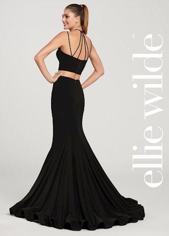 Ellie Wilde Style #EW119152