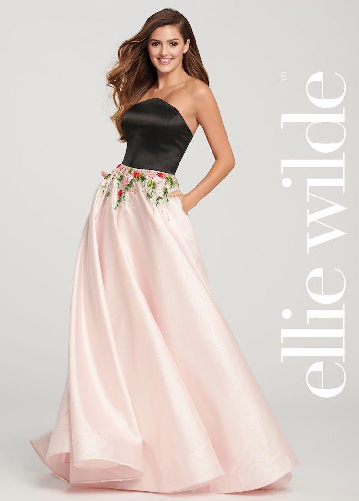 Ellie Wilde Style #EW119161