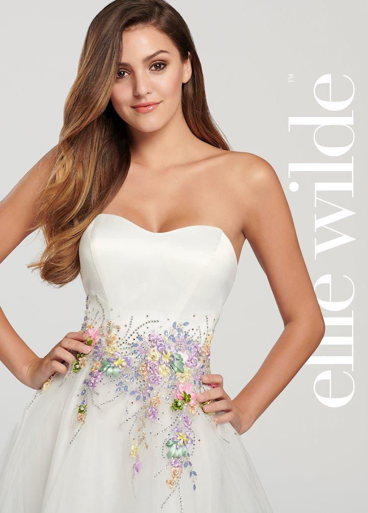 Ellie Wilde Style EW119162