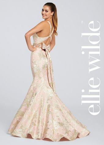 Ellie Wilde Style #EW119170