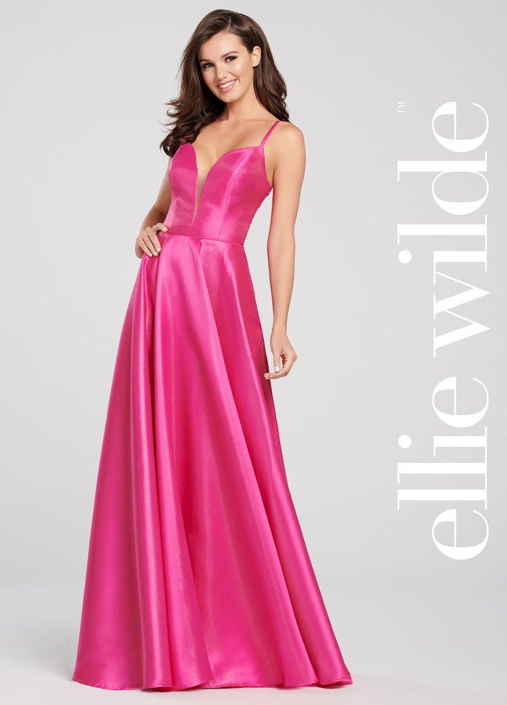 Ellie Wilde Style #EW119181