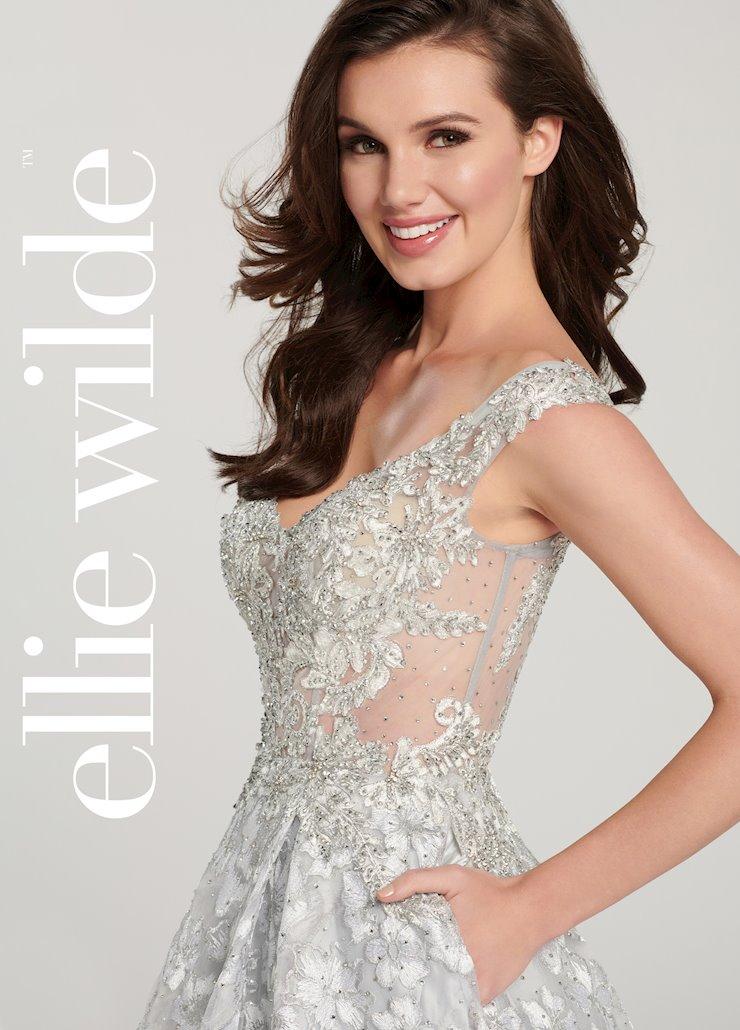 Ellie Wilde Style EW119183