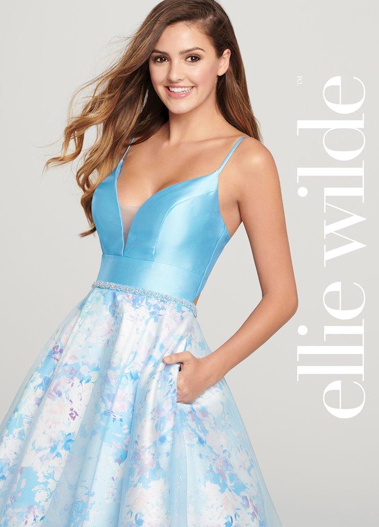 Ellie Wilde Style EW119190