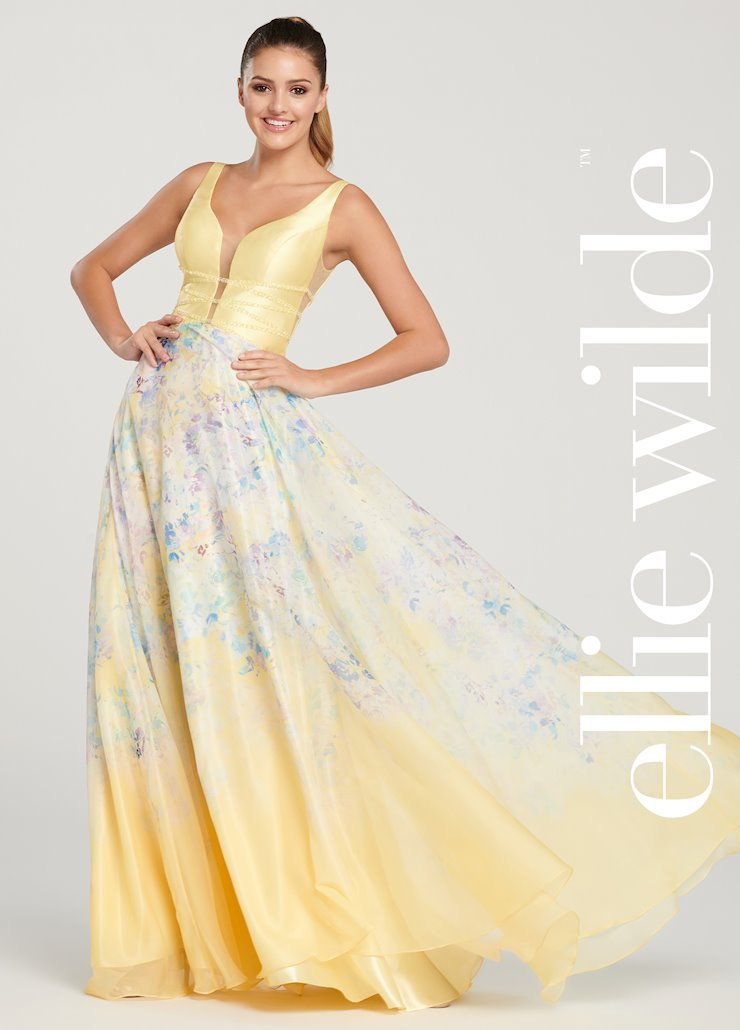 Ellie Wilde Style #EW119191