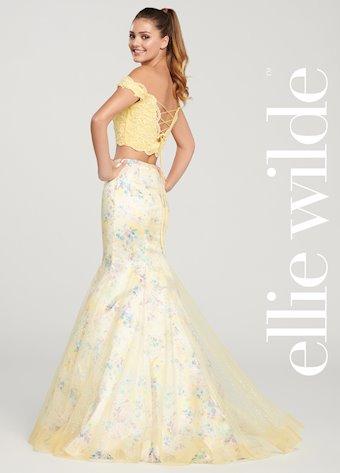 Ellie Wilde Style #EW119192
