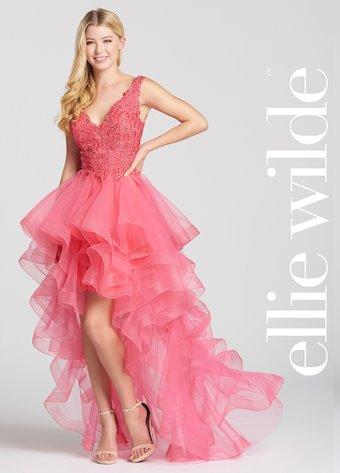 Ellie Wilde Style #EW118035
