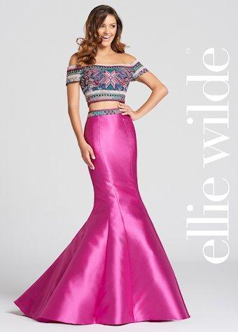 Ellie Wilde Style #EW118038