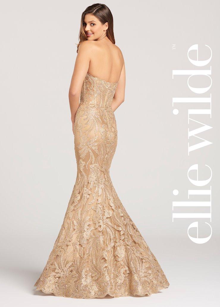 Ellie Wilde Style #EW118065