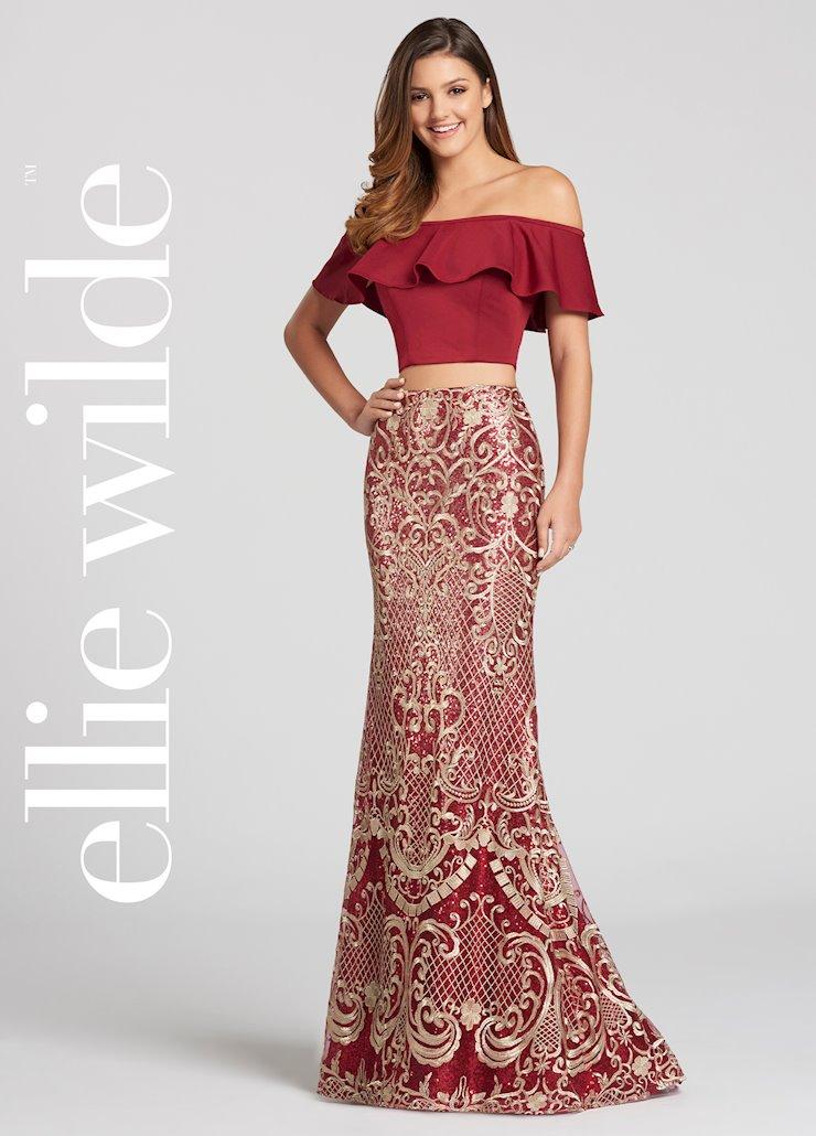 Ellie Wilde Style EW118127