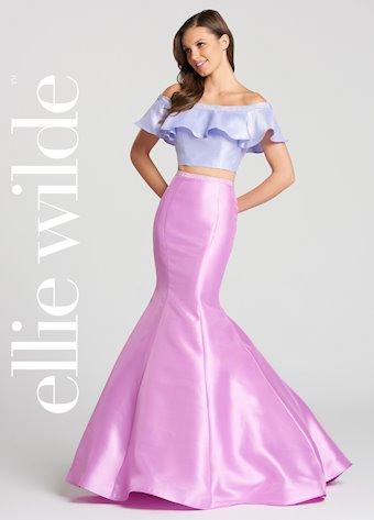 Ellie Wilde Style EW118162