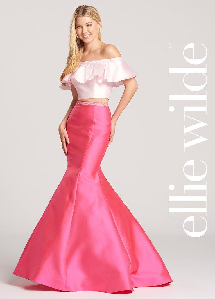 Ellie Wilde Style #EW118162