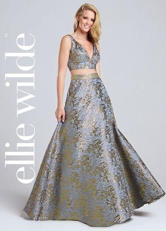 Ellie Wilde Style EW117039