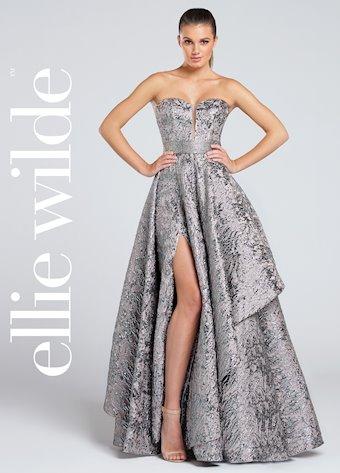 Ellie Wilde Style #EW117040