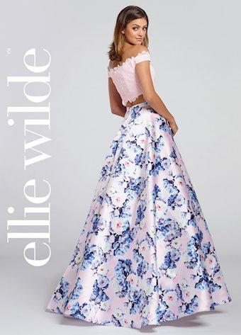Ellie Wilde Style EW117068