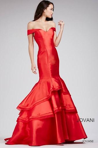 Jovani Style #31100