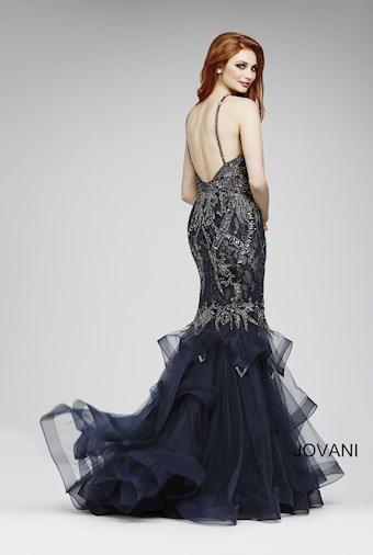 Jovani Style #31554