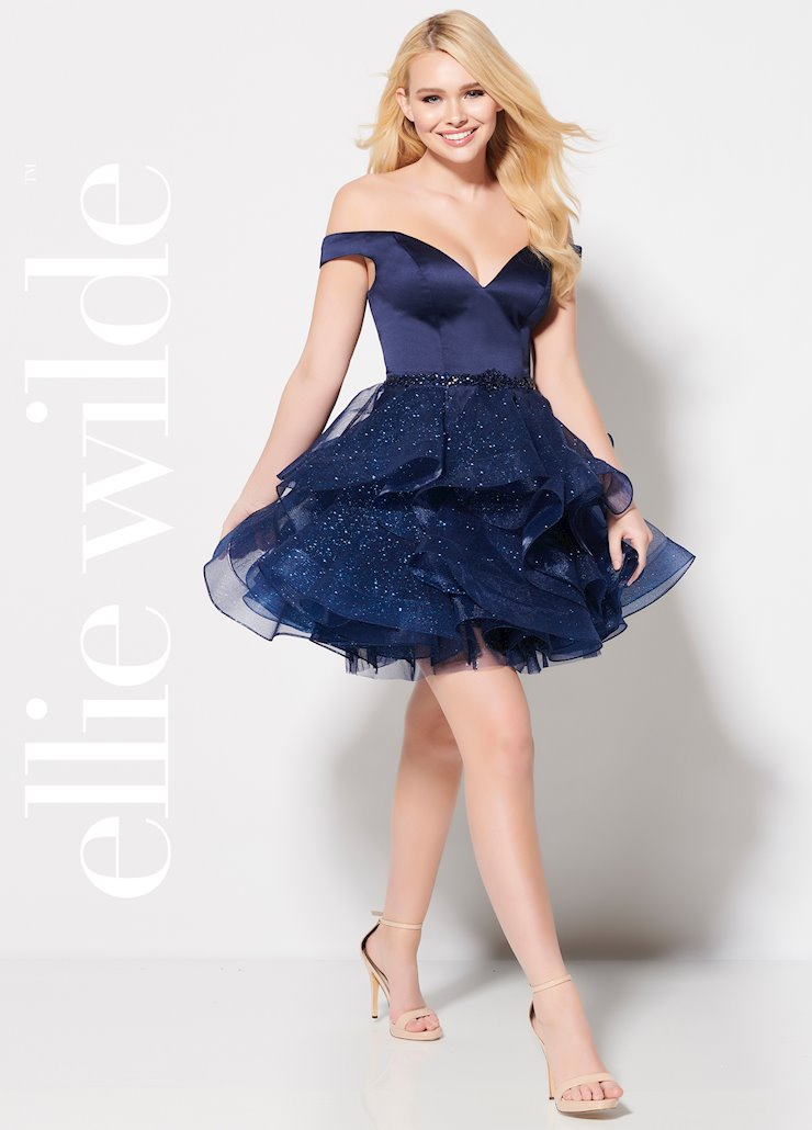 Ellie Wilde Style EW21901S
