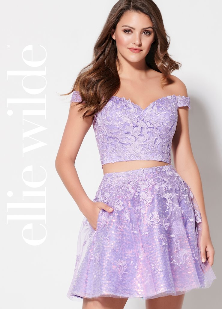 Ellie Wilde Style EW21905S
