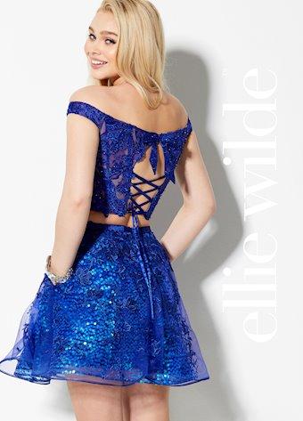 Ellie Wilde Style #EW21905S