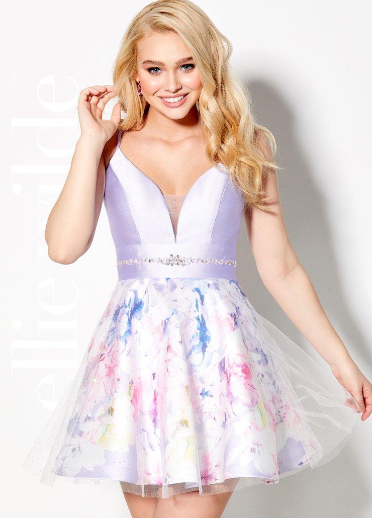 Ellie Wilde Style #EW21911S