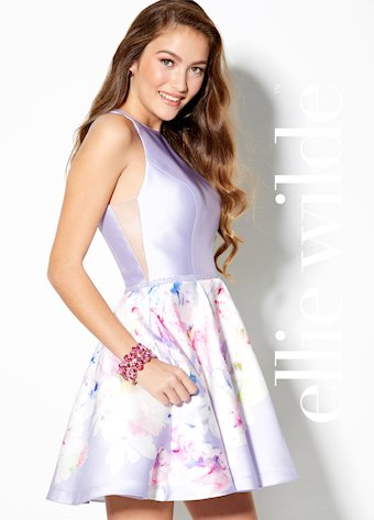 Ellie Wilde Style #EW21913