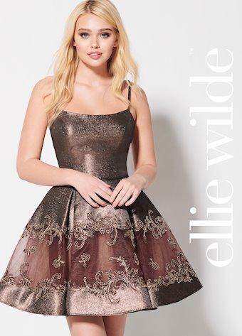 Ellie Wilde Style #EW21917S