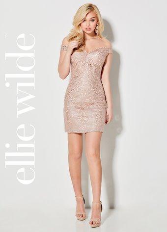 Ellie Wilde Style #EW21918S