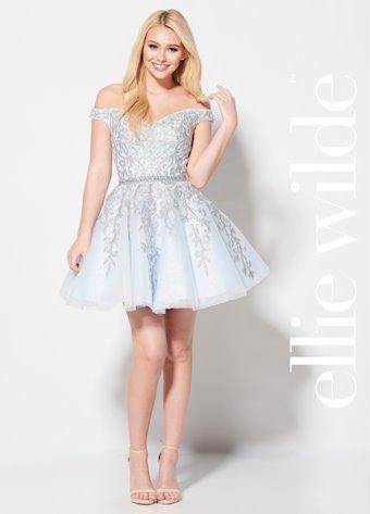 Ellie Wilde Style #EW21920S
