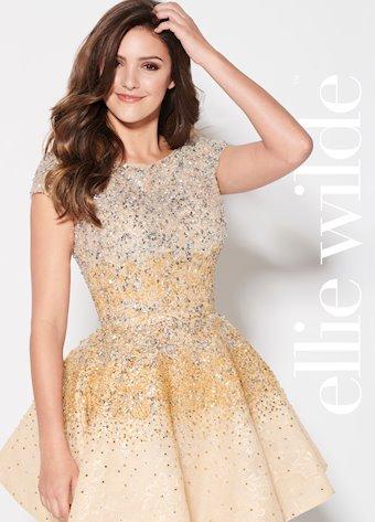 Ellie Wilde Style #EW21925S