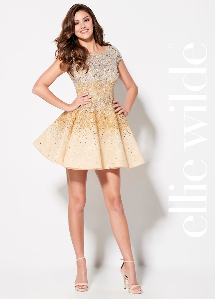 Ellie Wilde EW21925S