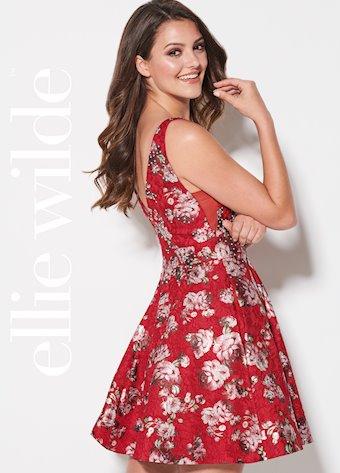 Ellie Wilde Style #EW21934S