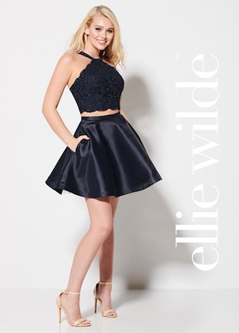 Ellie Wilde Style #EW21944S