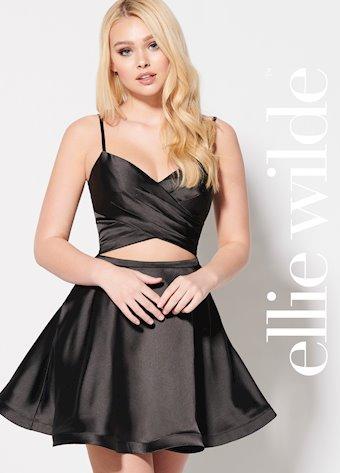 Ellie Wilde Style #EW21947S