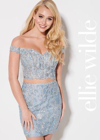 Ellie Wilde Style #EW21949S