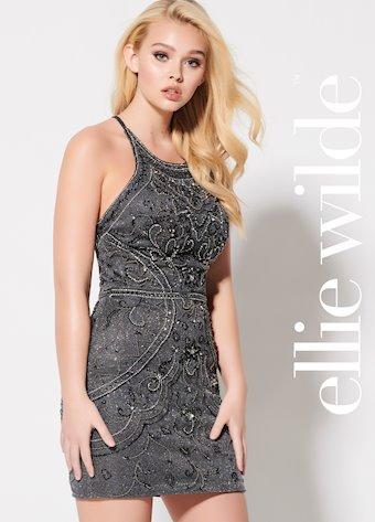 Ellie Wilde Style #EW21952