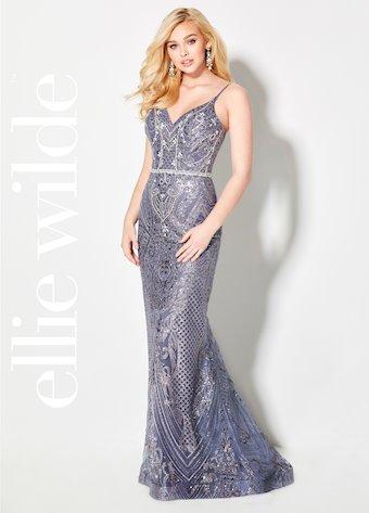 Ellie Wilde Style #EW21954