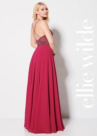Ellie Wilde Style #EW21961