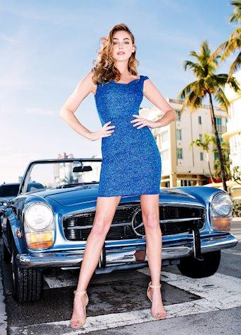 Ellie Wilde Style #EW21803S