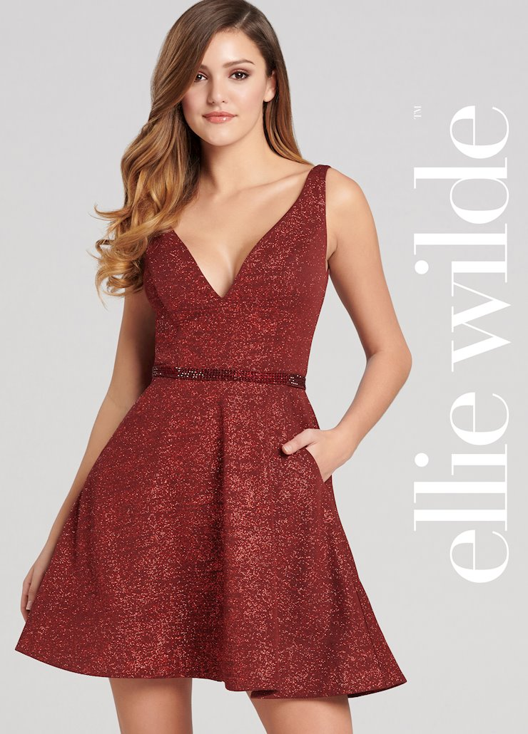 Ellie Wilde Style EW21804S